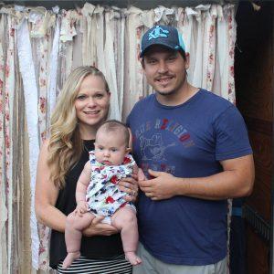 Mudry Family – Saskatoon SK