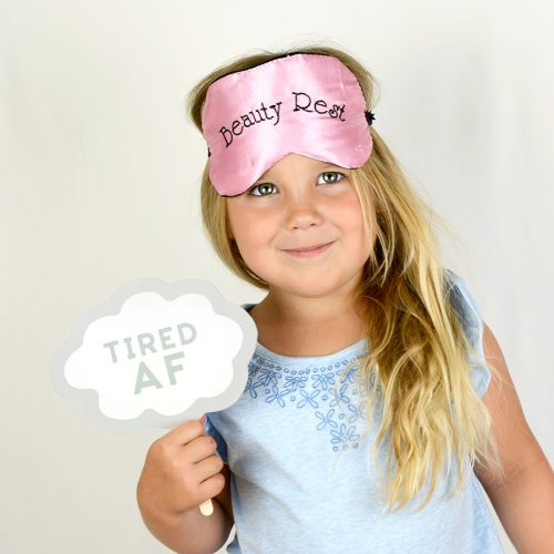 Making bedtime FUN! The sleep trainer's Bedtime Routine for toddlers