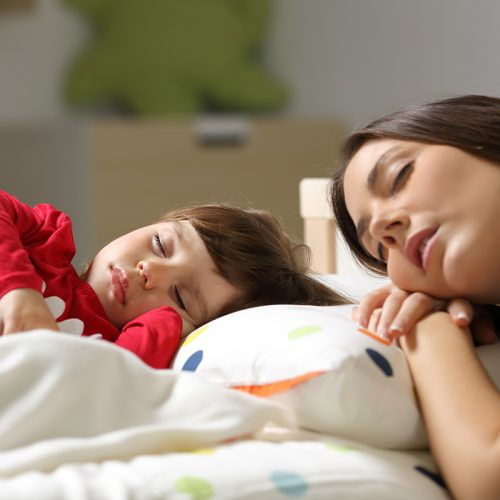 Toddler not sleeping? This is what you need to know