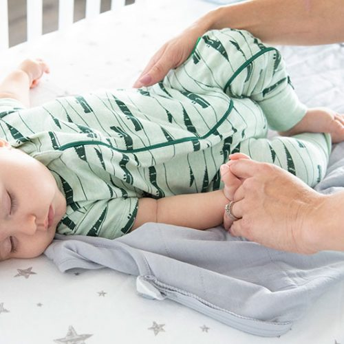 Baby waking up early? Why it's happening and how to stop it!